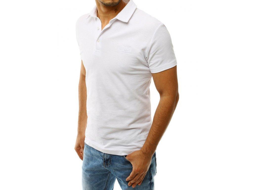 pol pl Koszulka polo meska biala PX0306 29335 1
