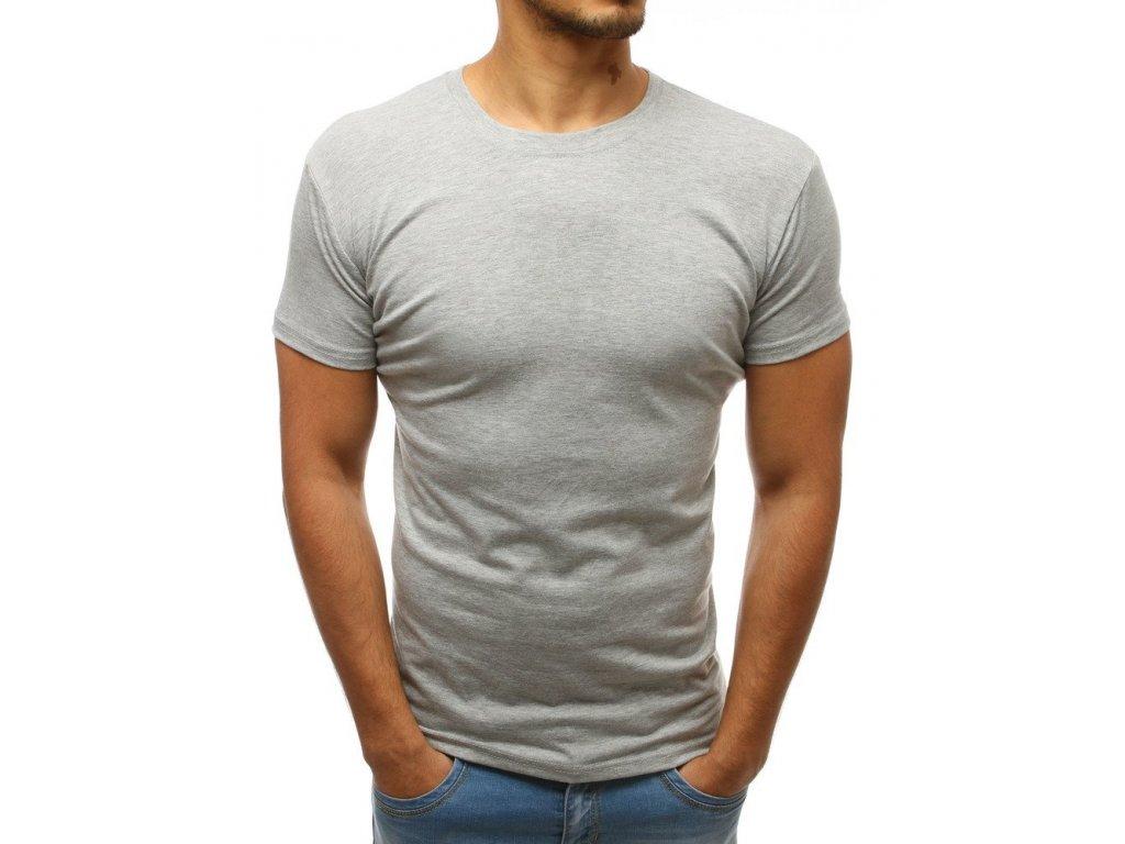 pol pl T shirt meski szary RX2570 12216 1