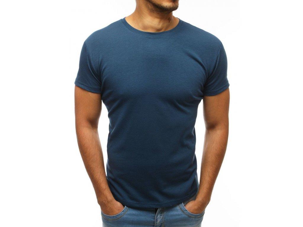 pol pl T shirt meski granatowy RX2574 12250 1