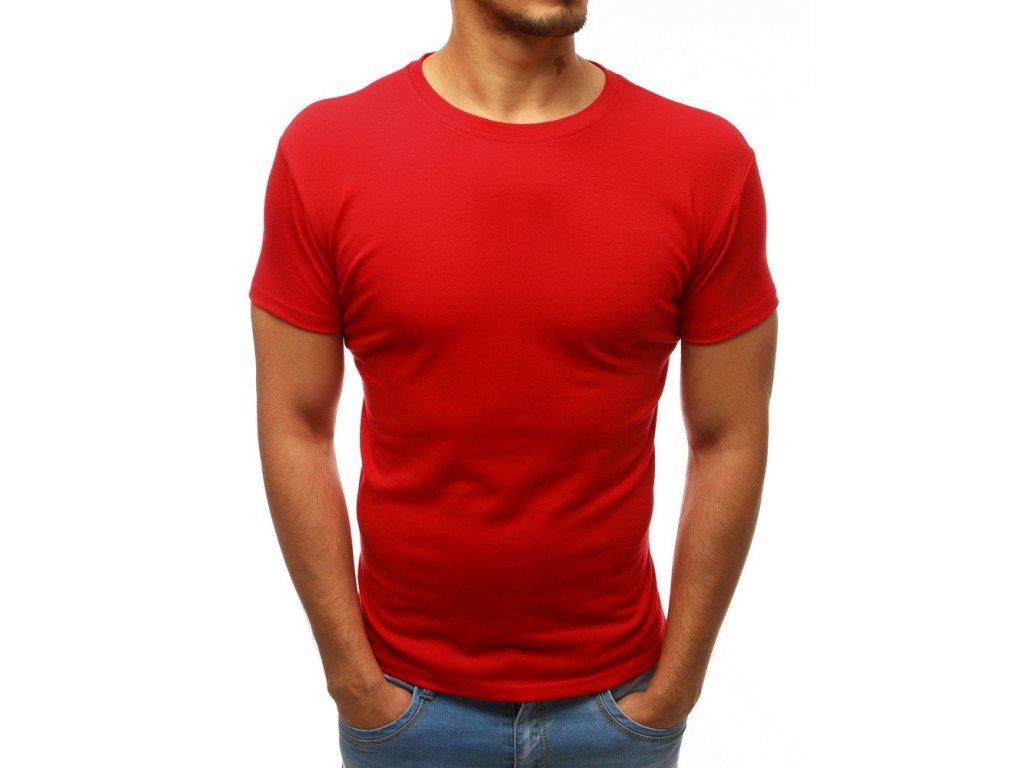 pol pl T shirt meski czerwony RX2575 12251 1