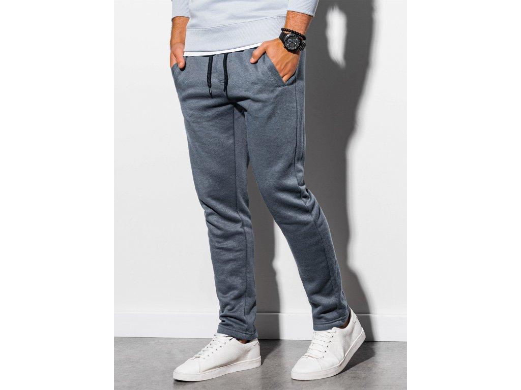 eng pl Mens sweatpants P866 dark grey 15796 3