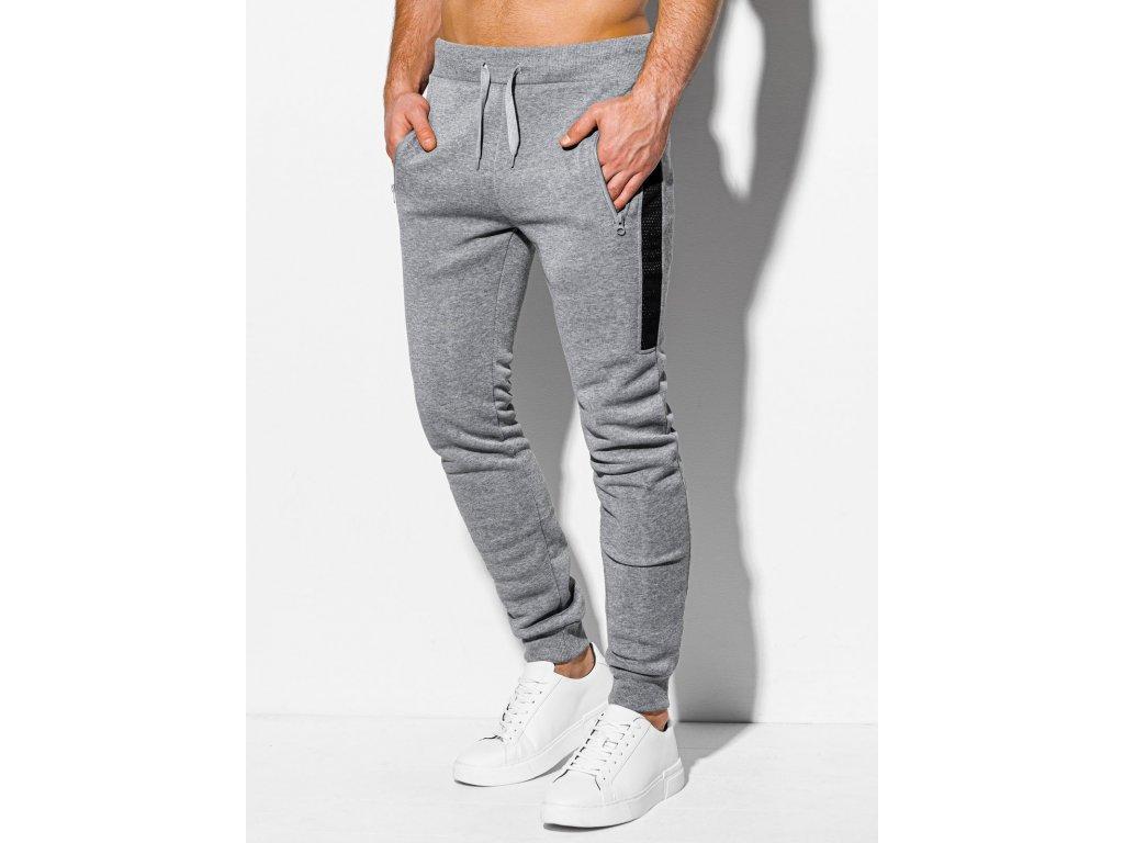 eng pl Mens sweatpants P970 grey 16484 3