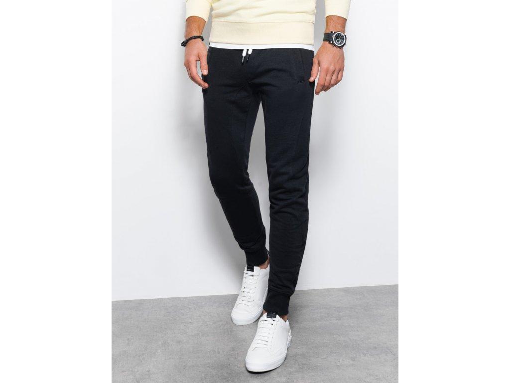 eng pl Mens sweatpants P948 black 19621 3