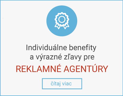 Reklamné agentúry