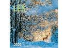 Nástenné kalendáre - príroda