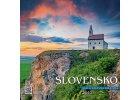 Nástenné kalendáre - Slovensko