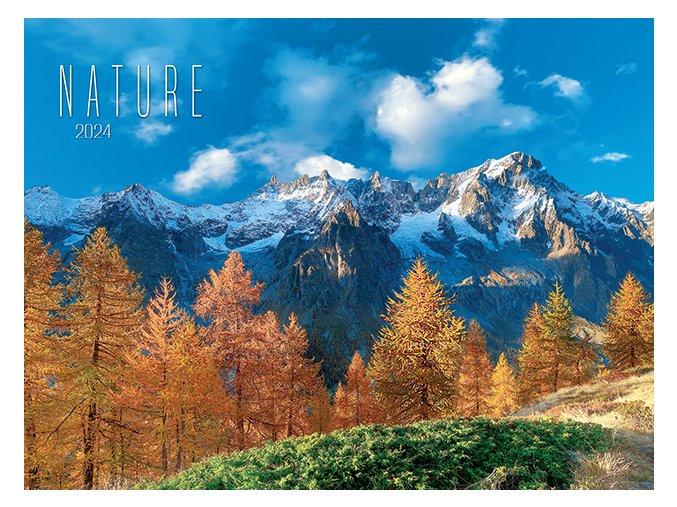 Colours of nature OB