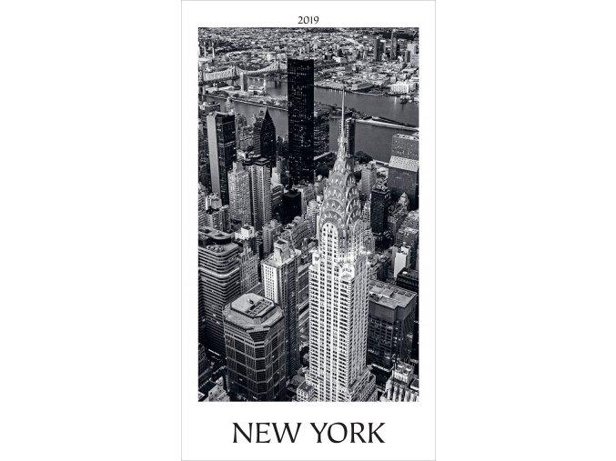 New York 2019 OB