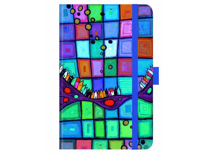 PB38 mozaika kat