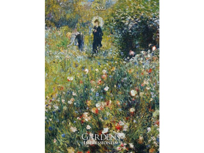 Gardens Impressionismus OB UNI (Small)