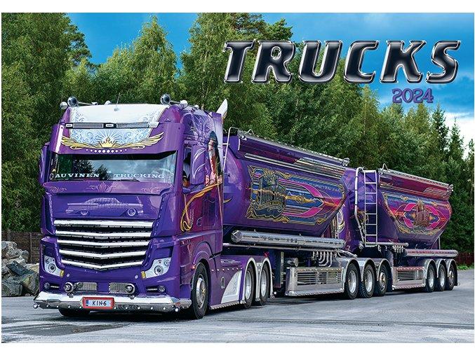 Trucks OB small