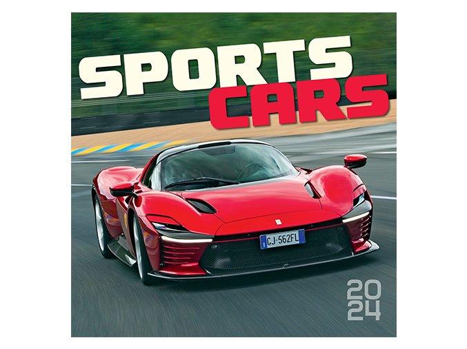 Sports Cars OB 2019