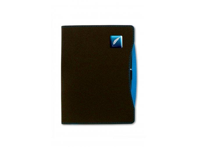 Smart Notes BLUE Zivicove pierko