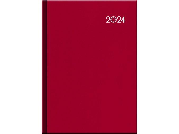 Falcon Manager cerveny 2021