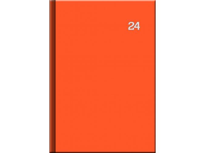 Primavera Denny Orange 2020