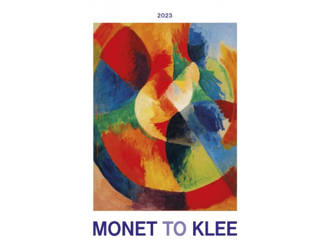 Monet To Klee OB 420x560 2019