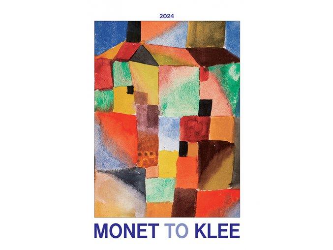 Monet To Klee OB 420x560 2019