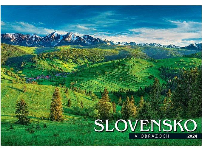 Slovensko v obrazoch OB 485x340