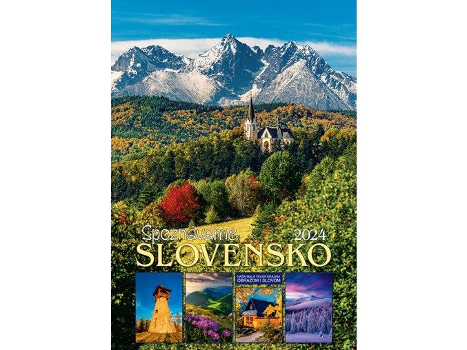 Spoznávame Slovensko OB 2019