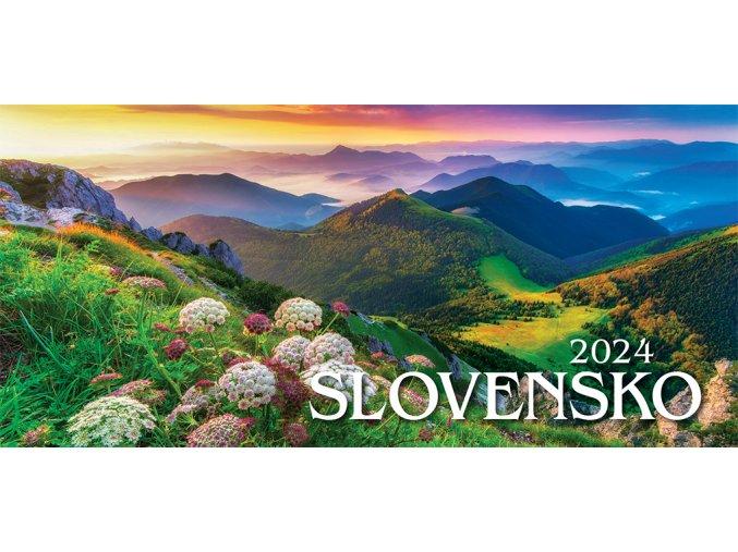 Slovensko stlpcove OB