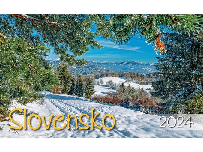 Slovensko special OB