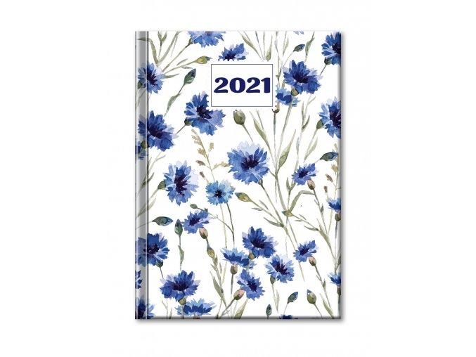Diár Praktik NEVADZA 2021