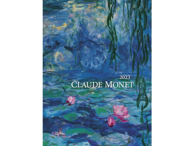 Claude Monet OB 420x56001