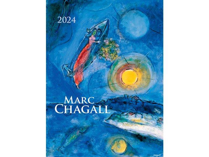 Chagall OB small