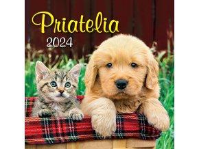 Nastenny kalendar Joso World Architecture OB 420x420
