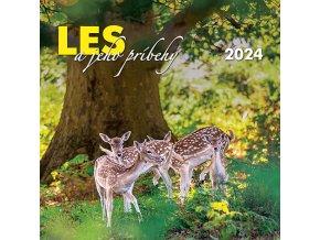Les a jeho pibehy OB SK 330x330 2020 (Small)