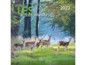 Les a jeho pribehy 330x330 GN OB SK