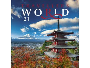 Travelers world OB UNI