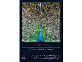 Nastenny kalendar Joso Cesta k uspechu OB SK 340x485