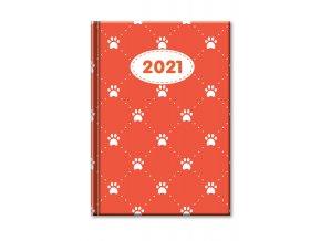 Diár Praktik LABKY 2021