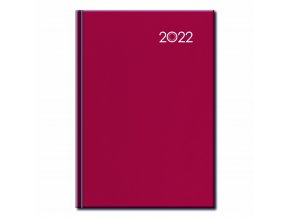Falcon Denny cerveny 2020