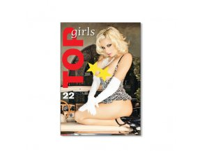 Nastenny kalendar Joso Club Girls OB 340x485