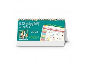 Rodinny kalendar OB