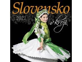 Slovensko v kroji OB