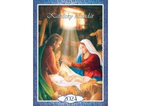 Nastenny kalendar Joso Lunarny 330x330 OB SK
