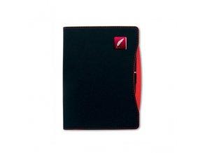 Notes elegant zlaty