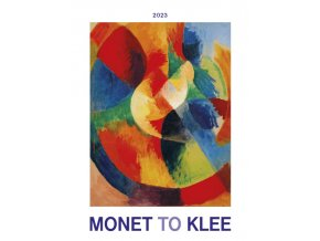 Monet to Klee OB small