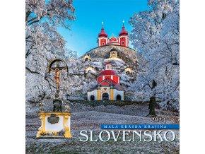 Nastenny kalendar Joso SLOVENSKO 330 2018 OB