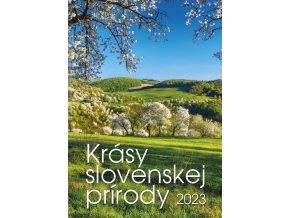 Krásy slovenskej prírody