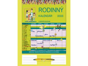 Rodinny kalendar OB Doska a Pero 275x300