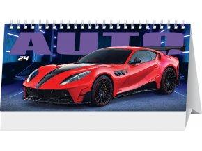 Autokalendar OB