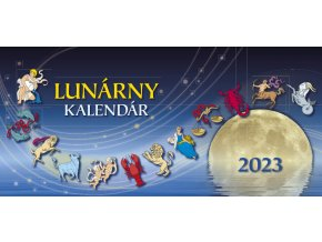 Stolove kalendare Joso Lunarny kalendar OB SK 297x138