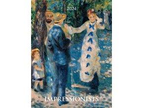 Impresionisti OB UNI 420x56001