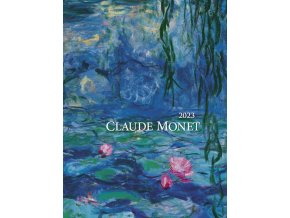 Claude Monet OB 2020 (Small)