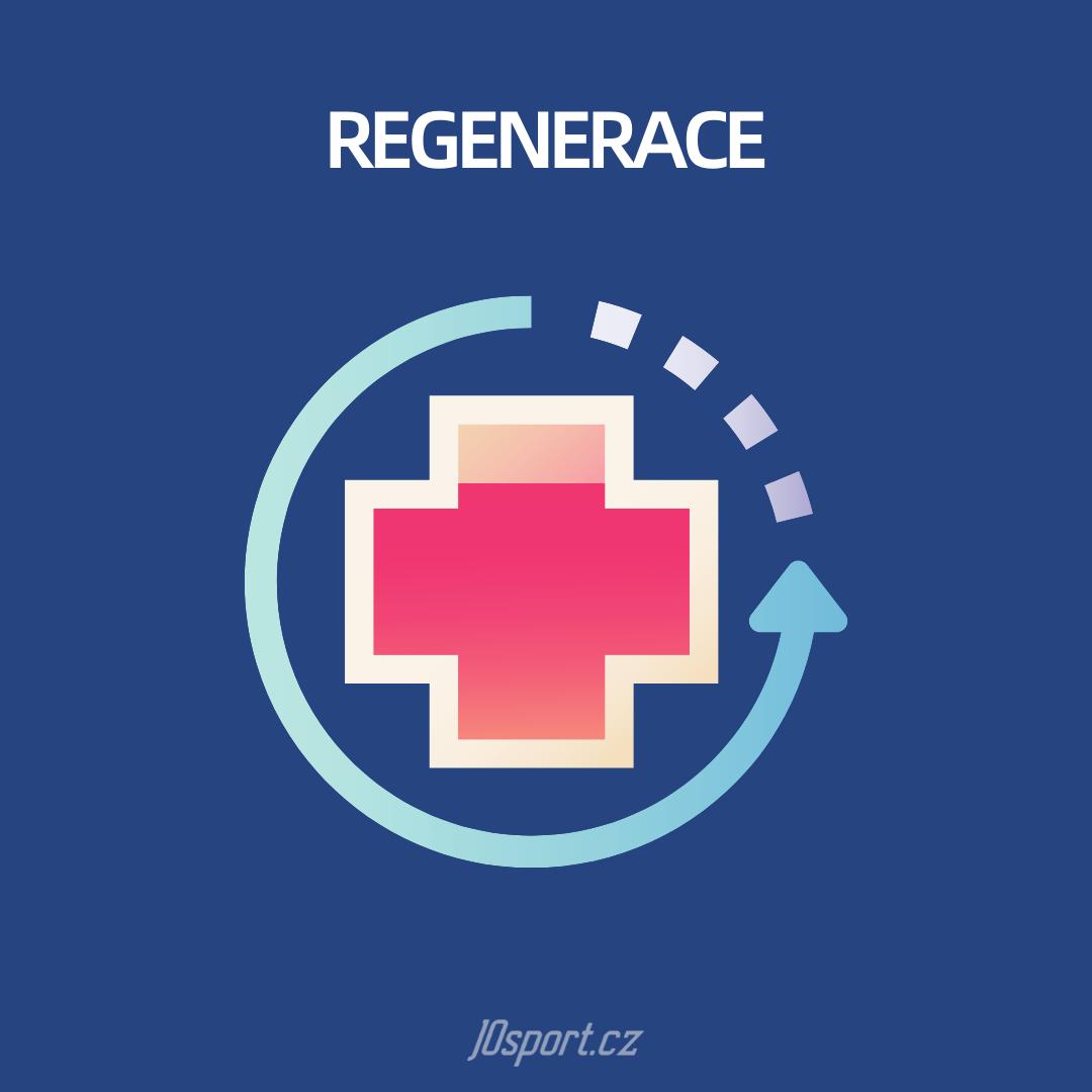 Regenerace ve fotbale - jak a kdy regenerovat?