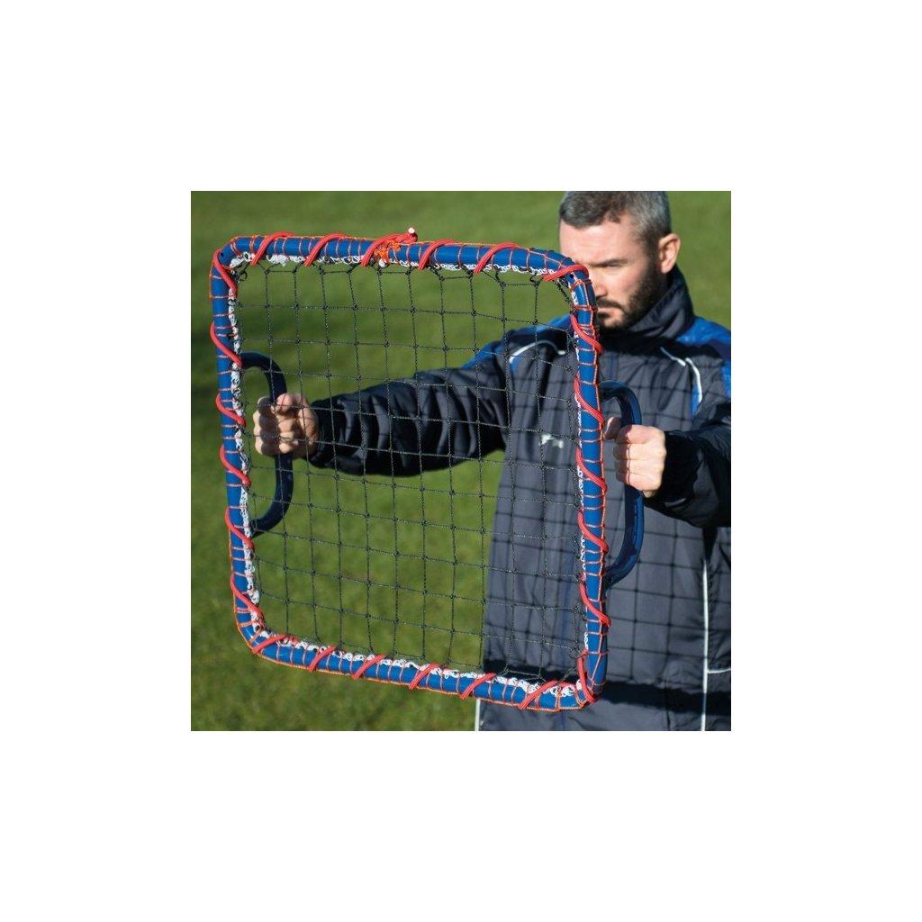 ODRÁŽECÍ STĚNA REBOUNDER HAND HELD | VELIKOST 60 x 60 cm